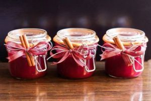 Marmelade Geschenk