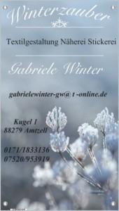 Gabriele Winter