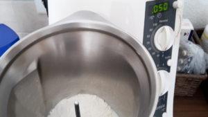 50 g Eispulver