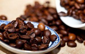 Allgaier Kaffeeauflauf