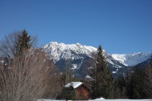 Walsertaler Berge