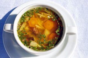 wintersuppe